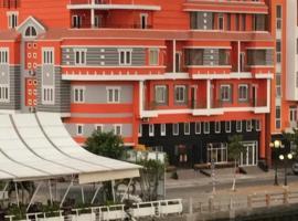 Bao Anh Motel, Ha Tien