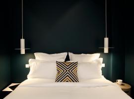 فندق دو هوت ماريه