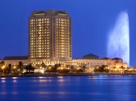 The Ritz-Carlton Jeddah