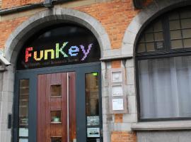 FunKey Hotel