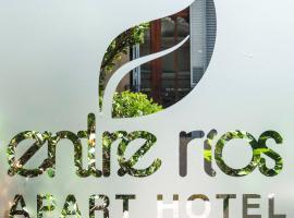 Entre Rios Apart Hotel, Paraná
