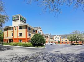 Extended Stay America - Jacksonville - Lenoir Avenue East