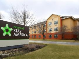 Extended Stay America - Chicago - Buffalo Grove - Deerfield, Riverwoods