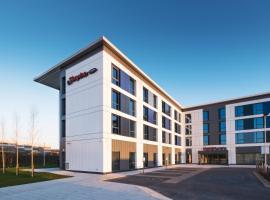 Hampton By Hilton Aberdeen Airport, Aberdeen