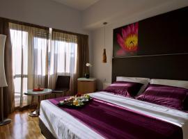 فندق غرافينا سان بيترو