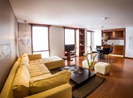 Hotel Lugano Suites
