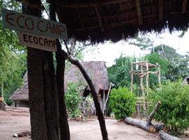 Ngerengere River Eco Camp
