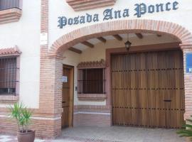 Los 10 mejores hoteles cerca de Fuente de Piedra Lagoon en ...