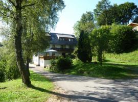 Landhaus Valentin