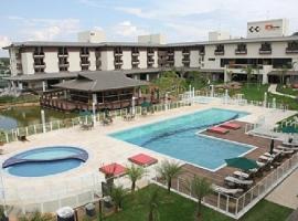 Flat Life Resort