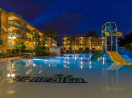 Apartamentos Turisticos Terralta