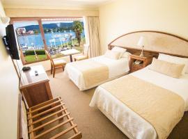 Hotel Marina Villa del Rio, Valdivia