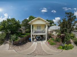Gallery House Austin