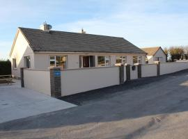 Diamond Serviced Accommodation, Westport
