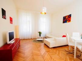 Marus Apartment Grinzing