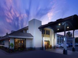 Best Western Seattle Airport Hotel, SeaTac