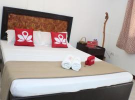 ZEN Rooms Chiisai Natsu Little Summer Resort