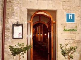 Mejores hoteles y hospedajes cerca de Undués de Lerda, España