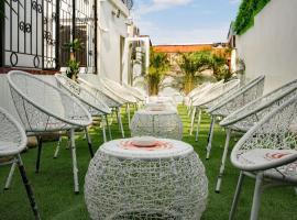 أفضل 30 فندق في هانوي، فيتنام Booking Com