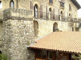 Los 30 mejores hoteles de Hondarribia, España (precios desde ...