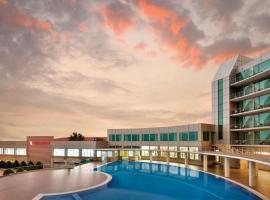 فندق رامادا باكو