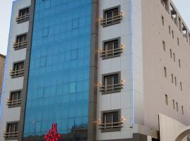 Velvet Inn Hotel Suites