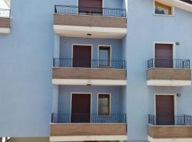 Residence BLUE
