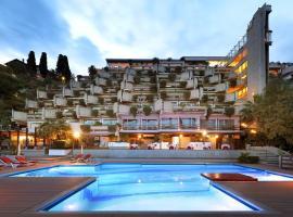 فندق يوروستارز مونتي تورو