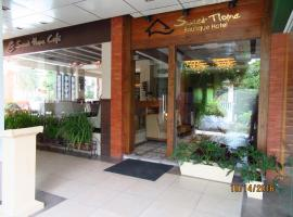 Sweet Home Boutique Hotel