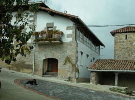 Mejores hoteles y hospedajes cerca de Satrústegui, España