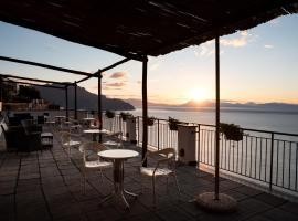 Hotel Doria Amalfi
