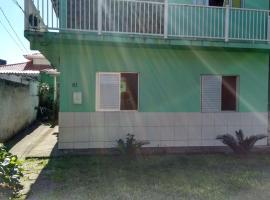 Apto e casa Barra da Lagoa