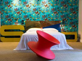 Hotel Trieste - Adults Only