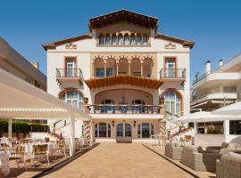 Los 10 mejores hoteles de lujo en Sitges, España | Booking.com