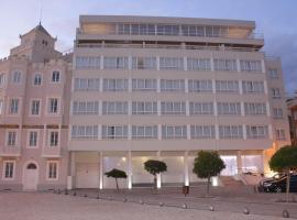 Costa de Prata Hotel