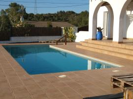 Mejores hoteles y hospedajes cerca de Avinyonet, España