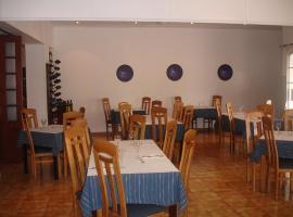Hotel Ribeira Grande