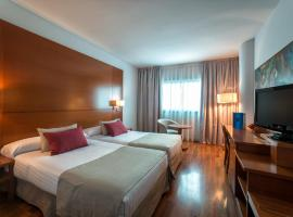 Los 10 mejores hoteles 4 estrellas en Murcia, España ...