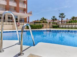 "Hotel Gran Playa. """