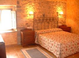 Mejores hoteles y hospedajes cerca de Calabaza, España