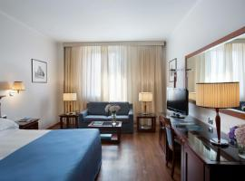 Starhotels Excelsior, Bolonha
