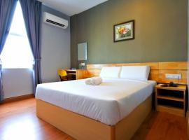 Hotel Dutaria