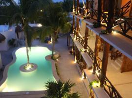 Tierra Mia Boutique Hotel
