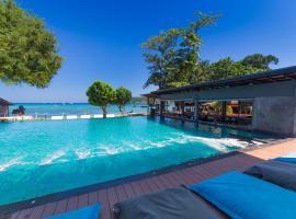 Ibiza House Phi Phi