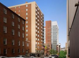 Home2 Suites by Hilton Baltimore Downtown