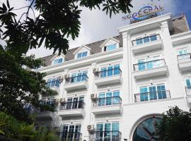 Ngoc Chau Phu Quoc Hotel, Dương Đông