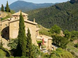 Mejores hoteles y hospedajes cerca de Gallipienzo, España