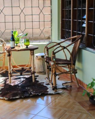 Maisha Arts Hostel