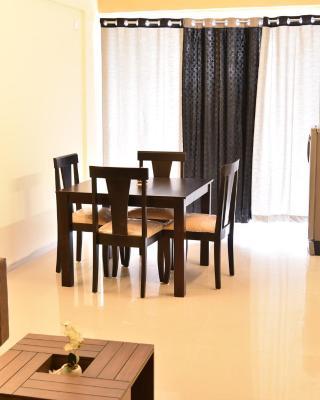 StayEden Service Apartment