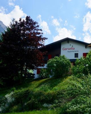 Landhaus Garsella